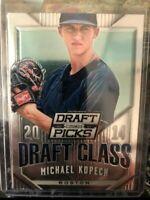 2014 Panini Prizm MICHAEL KOPECH Draft Picks RC Chicago White Sox Rookie