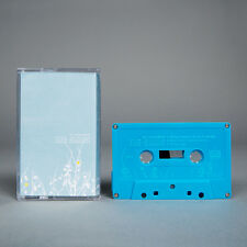 The Shins OH, INVERTED WORLD Debut Album SUB POP New Blue Colored Cassette Tape