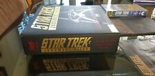 Star Trek Judgement Rites Limited CD ROM Collector's Edition 57614 Of 75000