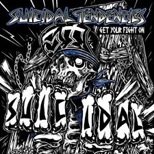 "Suicidal Tendencies - Get your Fight On! (NEW 12"" VINYL LP)"