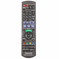 Panasonic DMR-BST800 EG BLU RAY RECORDER Original Remote Control