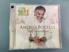CD ANDREA BOCELLI MY CHRISTMAS NUOVO E SIGILLATO