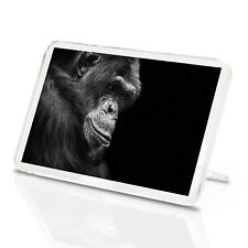 Awesome Chimpanzee Classic Fridge Magnet - Gorilla Monkey Chimp Gift #15875