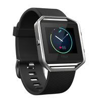 Fitbit Blaze Smart Fitness Watch Small Black