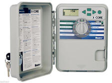 HUNTER X-CORE 4 STATION OUTDOOR CONTROLLER – 2 YEAR WARRANTY