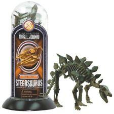 Test Tube Dino Skeleton - Stegosaurus!