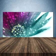 Crédence de cuisine en verre Panneau 140x70 Art Fleur