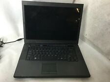 Dell Vostro 1510 Intel Core 2 Duo CPU Laptop Computer *PARTS ONLY* -CZ