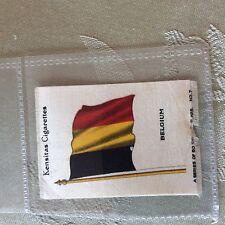 a2b cigarette silk belgium kensitas