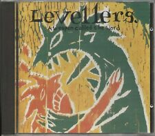 The Levellers -  A Weapon Called The Word (CD Album)