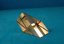 90 DEGREE (RA) PRISMS, ERECT IMAGE 31.5mm x 22.5mm x 22.5mm SIDE MOUNTED PAIR