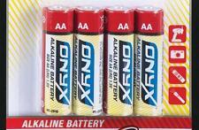 AA Alkaline Battery (4pc)