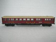 Fleischmann HO Speisewagen DSG 1160 DB (CC/519-7R1/8/1)