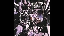 Heaven's Edge by Heaven's Edge CD 1990, Columbia USA 074644526226