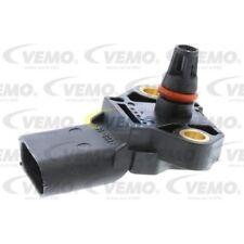 VEMO Original Sensor, Saugrohrdruck V10-72-1107 Audi A3, A4 VW Caddy, Golf