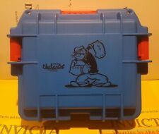 Edition 3 Slot Dive Impact Case Invicta Blue Popeye Character Collection Limited