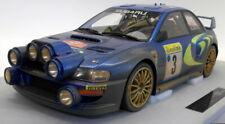 Top Marques 1/12 Scale Resin TMR12-02AD Subaru Impreza WRC 3rd MC 98 Dirty Ver
