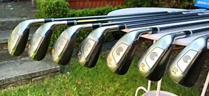 Cleveland Hibore Irons 4 to PW