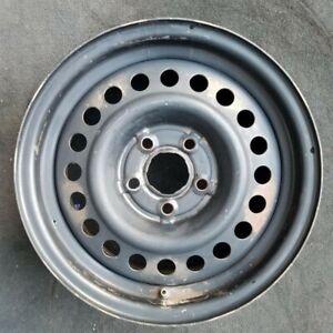 """14"""" CHEVY CAVALIER 1992-2005 OEM Factory Original STEEL Wheel Rim 8011"""