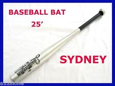 Brand New 25Inch Aluminium Baseball Bat