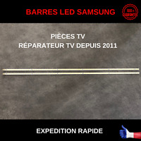 2010SVS46 LJ64-02381A LMB-4600BM11 LTF460HQ02 BARRES LED TV SAMSUNG UE46C7000