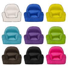 Poires et sièges gonflables en cuir pour la maison