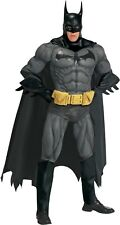 DC Comics Adult Licensed Deluxe Collector Batman Costume