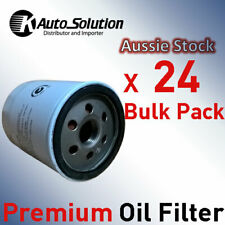 Oil Filter Ref Z543 WZ543NM Fits for CITROEN C5, Xantia, HOLDEN Epica EP x 24Pcs
