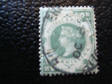 ROYAUME-UNI - timbre yvert et tellier n° 103 obl (A5) stamp united kingdom