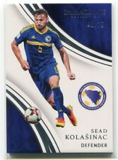 2017 Immaculate Collection 13 Sead Kolasinac 49/75