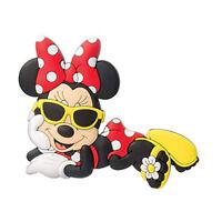 Disney Minnie Mouse Soft Touch PVC Magnet