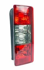 VAUXHALL COMBO MK2 2001 - 2012 REAR TAIL LIGHT LAMP RIGHT DRIVER SIDE