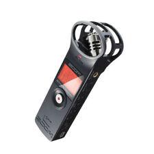 Zoom H1 Portable Handy Recorder Matt Black 2gb