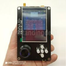 """PortaPack H2 3.2"""" Touch Screen 0.5PPM TCXO Clock For HackRF One SDR Transceiver"""