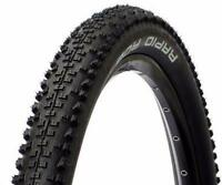 Schwalbe Rapid Rob Tire Black Sidewall 26 X 2.25 Bike