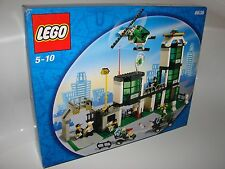 LEGO® Town 6636 Polizei Station NEU Police Headquarters Command Post Central New