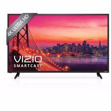 "Vizio SmartCast E-Series E43u-D2 43"" Class 4K Uhd Led Display 3840x2160 4x Hdmi"