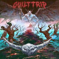 GUILT TRIP - RIVER OF LIES   CD NEW