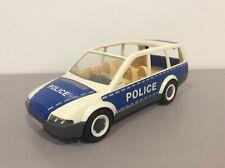 PLAYMOBIL Voiture De Police 4260 OCCASION EN LOOSE INCOMPLET 2006