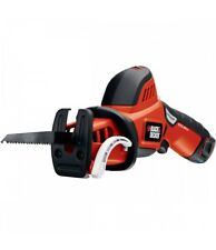 SIERRA PODADORA 10,8V Litio BLACK+DECKER