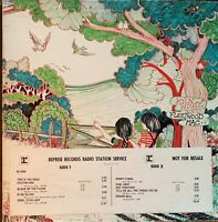FLEETWOOD MAC*Pre-Owned LP*GATEFOLD*White Label PROMO*KILN HOUSE-*RARELY PLAYED