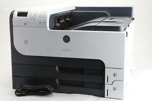 HP LaserJet Pro M712 11X17 Letter/Ledger Monochrome Printer CF236A Office