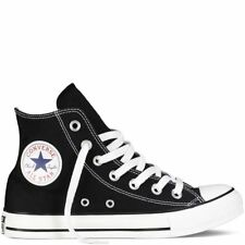 black hi top converse | eBay