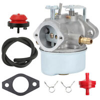 Carburetor kit for Husqvarna snowblower 10527 SBE 10527 SB 10530 SBE 1130 SB LS