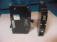 Square D Edb14020 Circuit Breaker 480 V 20 Amp 1 P