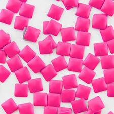 Decoración rosas acrílicos sin marca para uñas