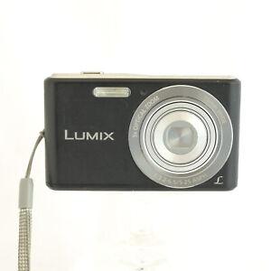 PANASONIC LUMIX DMC F5 DIGITAL CAMERA HE3DB015340                           #ET#