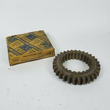 37-39 Chevy Master Master Deluxe & Trucks Transmission Gear GM 590931 NOS