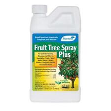 Monterey Fruit Tree Spray Plus 32 oz