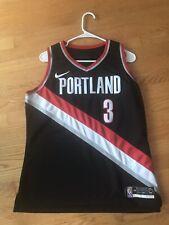 CJ McCollum Portland Trail Blazer Jersey